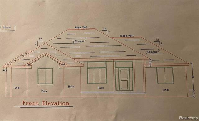 0-Parcel E Winslow Road, Attica, MI 48412 (MLS #R2210033383) :: Berkshire Hathaway HomeServices Snyder & Company, Realtors®