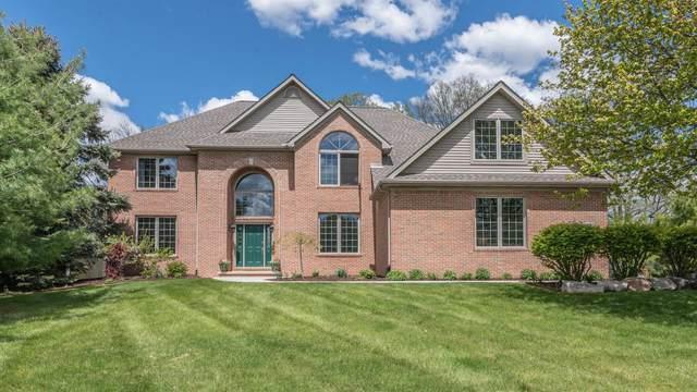 4681 Erin Court, Ann Arbor, MI 48105 (MLS #3280950) :: Berkshire Hathaway HomeServices Snyder & Company, Realtors®