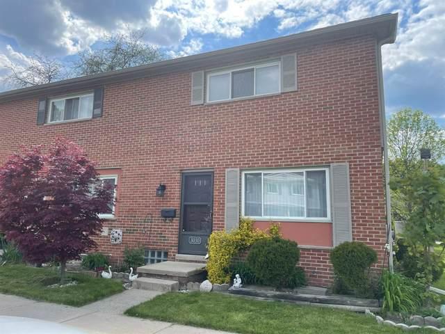 3030 Wolverine Drive, Ann Arbor, MI 48108 (MLS #3280977) :: Berkshire Hathaway HomeServices Snyder & Company, Realtors®