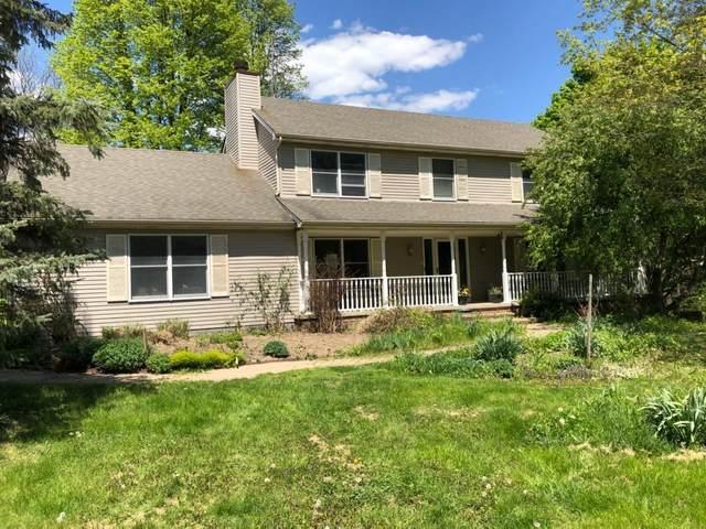5098 Scio Church Road, Ann Arbor, MI 48103 (MLS #3280985) :: Berkshire Hathaway HomeServices Snyder & Company, Realtors®