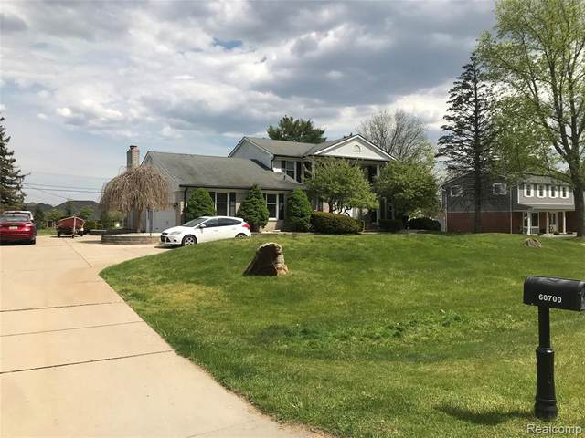 60700 Miriam Drive, Washington, MI 48094 (MLS #R2210035783) :: Berkshire Hathaway HomeServices Snyder & Company, Realtors®