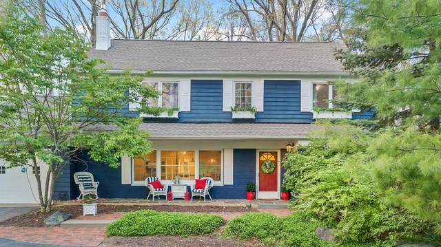 2321 Devonshire Road, Ann Arbor, MI 48104 (MLS #3280999) :: Berkshire Hathaway HomeServices Snyder & Company, Realtors®