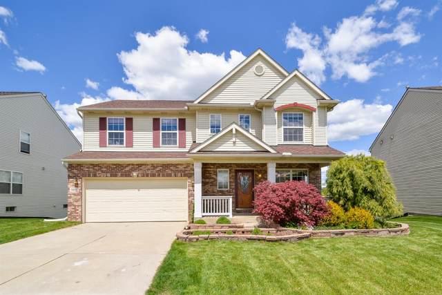 6013 Aspen Way, Ypsilanti, MI 48197 (MLS #3281042) :: Berkshire Hathaway HomeServices Snyder & Company, Realtors®