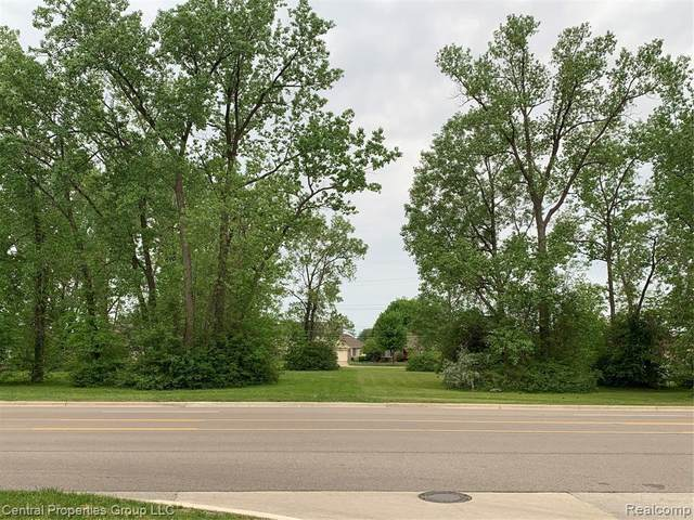 35503 Dodge Park Road, Sterling Heights, MI 48312 (MLS #R2210037820) :: Berkshire Hathaway HomeServices Snyder & Company, Realtors®