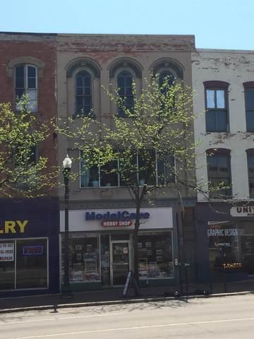 103 W Michigan Avenue, Ypsilanti, MI 48197 (MLS #3281235) :: Berkshire Hathaway HomeServices Snyder & Company, Realtors®
