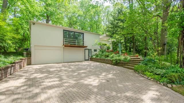 3098 Newcastle Road, Ann Arbor, MI 48104 (MLS #3281218) :: Berkshire Hathaway HomeServices Snyder & Company, Realtors®
