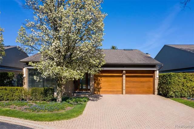 1022 Waterfall, Birmingham, MI 48009 (MLS #R2210039203) :: Berkshire Hathaway HomeServices Snyder & Company, Realtors®
