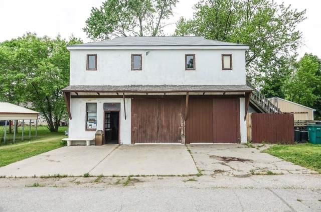 1990 Mccartney Avenue, Ypsilanti, MI 48198 (MLS #3281212) :: Berkshire Hathaway HomeServices Snyder & Company, Realtors®