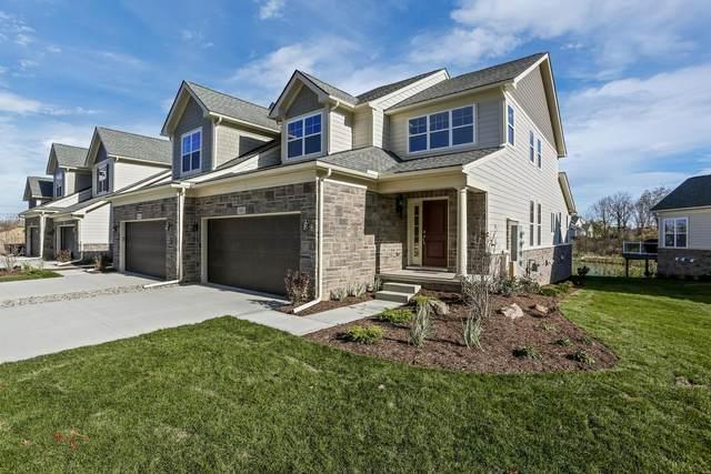 3031 N Spurway Drive, Ann Arbor, MI 48105 (MLS #3281238) :: Berkshire Hathaway HomeServices Snyder & Company, Realtors®