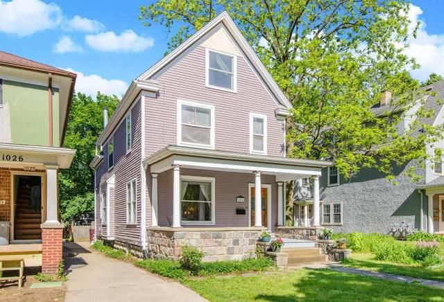 1024 Lincoln Avenue, Ann Arbor, MI 48104 (MLS #3281413) :: Berkshire Hathaway HomeServices Snyder & Company, Realtors®