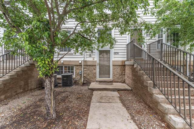 1031 Maiden Lane, Ann Arbor, MI 48105 (MLS #3281474) :: Berkshire Hathaway HomeServices Snyder & Company, Realtors®