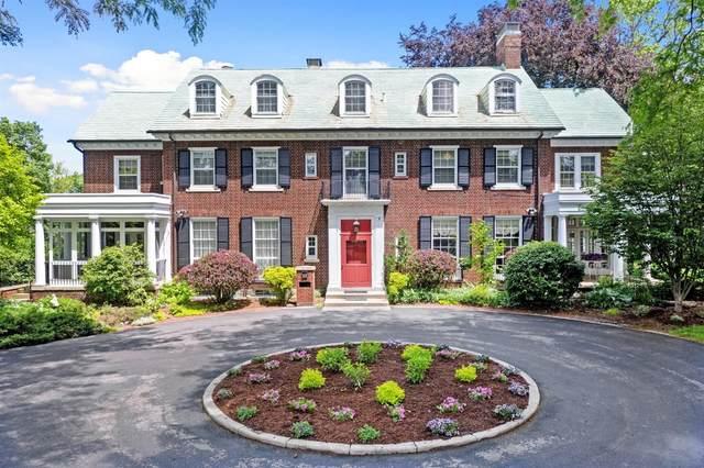 2101 Hill Street, Ann Arbor, MI 48104 (MLS #3281451) :: Berkshire Hathaway HomeServices Snyder & Company, Realtors®