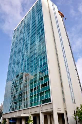 555 E William Street 16F, Ann Arbor, MI 48104 (MLS #3281512) :: Berkshire Hathaway HomeServices Snyder & Company, Realtors®