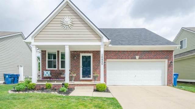 10455 Scarlet Oak Drive, Ypsilanti, MI 48198 (MLS #3281573) :: Berkshire Hathaway HomeServices Snyder & Company, Realtors®