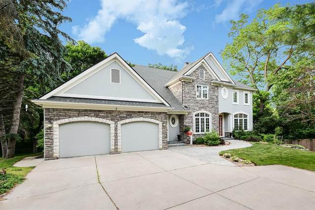 3 Heatheridge Avenue, Ann Arbor, MI 48104 (MLS #3281595) :: Berkshire Hathaway HomeServices Snyder & Company, Realtors®