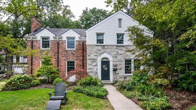 2112 Melrose Avenue, Ann Arbor, MI 48104 (MLS #3281520) :: Berkshire Hathaway HomeServices Snyder & Company, Realtors®