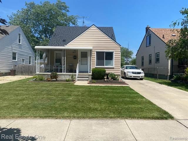 21715 Colony Street, Saint Clair Shores, MI 48080 (MLS #R2210044683) :: Berkshire Hathaway HomeServices Snyder & Company, Realtors®