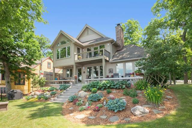1012 Guinan Road, Chelsea, MI 48118 (MLS #3281710) :: Berkshire Hathaway HomeServices Snyder & Company, Realtors®