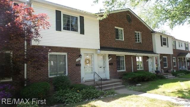 22939 Lee, Saint Clair Shores, MI 48080 (MLS #R2210044930) :: Berkshire Hathaway HomeServices Snyder & Company, Realtors®