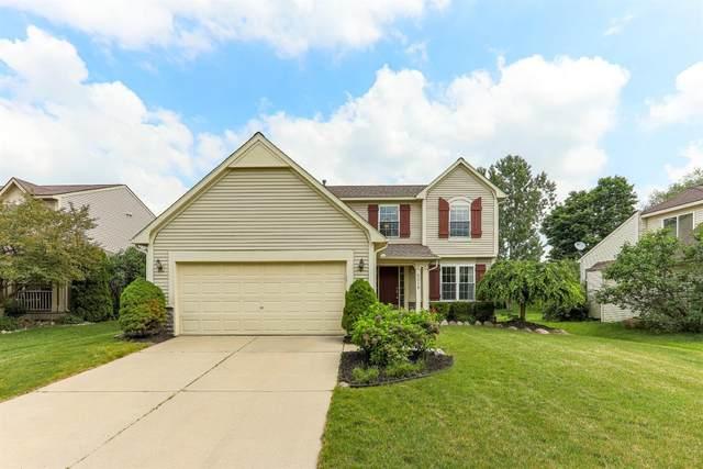 8218 Webster Drive, Dexter, MI 48130 (MLS #3281533) :: Berkshire Hathaway HomeServices Snyder & Company, Realtors®