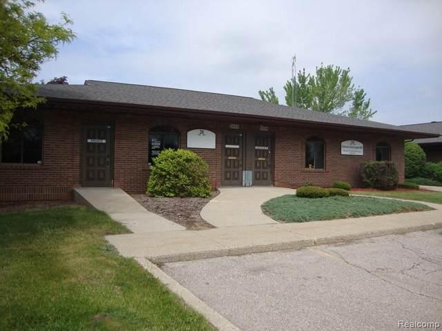 5059 Villa Linde Parkway, Flint, MI 48532 (MLS #R2210045945) :: Berkshire Hathaway HomeServices Snyder & Company, Realtors®