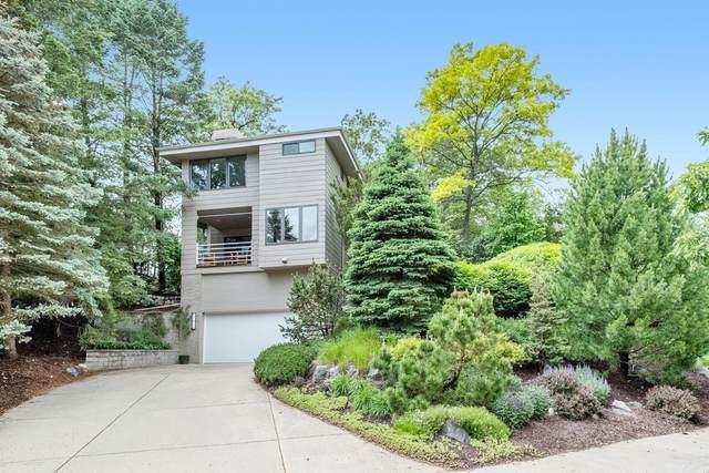 735 Green Road, Ann Arbor, MI 48105 (MLS #3281749) :: Berkshire Hathaway HomeServices Snyder & Company, Realtors®