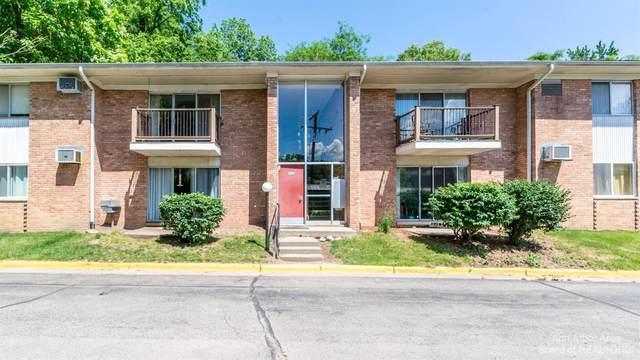1241 Island Drive, Ann Arbor, MI 48105 (MLS #3281767) :: Berkshire Hathaway HomeServices Snyder & Company, Realtors®