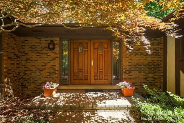 1499 Folkstone Court, Ann Arbor, MI 48105 (MLS #3281857) :: Berkshire Hathaway HomeServices Snyder & Company, Realtors®