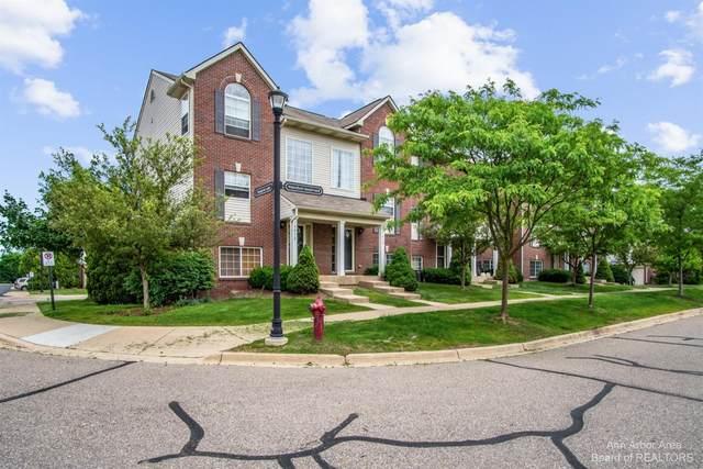 3014 Orinoco Lane, Ypsilanti, MI 48197 (MLS #3281644) :: Berkshire Hathaway HomeServices Snyder & Company, Realtors®