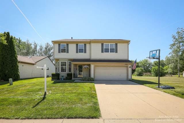 7302 Copper Creek Drive, Ypsilanti, MI 48197 (MLS #3281776) :: Berkshire Hathaway HomeServices Snyder & Company, Realtors®