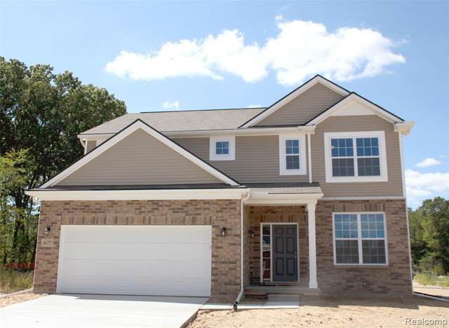 1868 Eastport Dr Drive, Troy, MI 48083 (MLS #R2210046732) :: Berkshire Hathaway HomeServices Snyder & Company, Realtors®