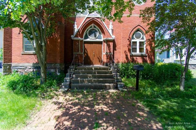 145 E Summit Street, Chelsea, MI 48118 (MLS #3281883) :: Berkshire Hathaway HomeServices Snyder & Company, Realtors®