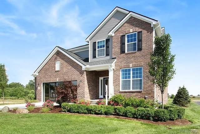 1870 Eastport Drive, Troy, MI 48083 (MLS #R2210046755) :: Berkshire Hathaway HomeServices Snyder & Company, Realtors®