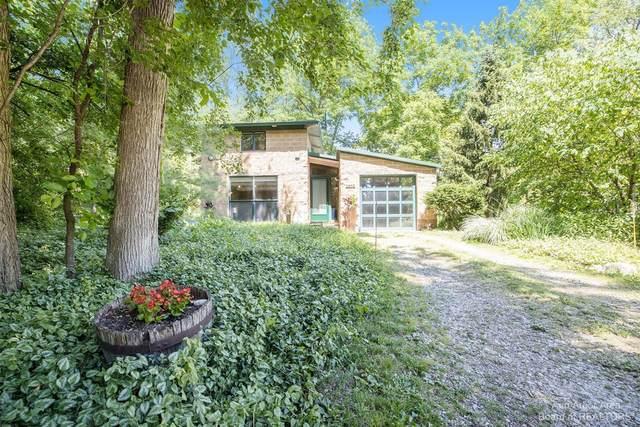 2859 Gladstone Avenue, Ann Arbor, MI 48104 (MLS #3281713) :: Berkshire Hathaway HomeServices Snyder & Company, Realtors®