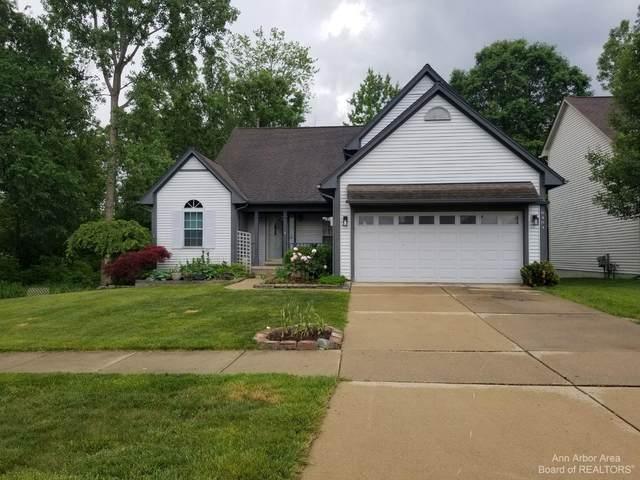 8484 Farm Lane, Ypsilanti, MI 48197 (MLS #3281874) :: Berkshire Hathaway HomeServices Snyder & Company, Realtors®