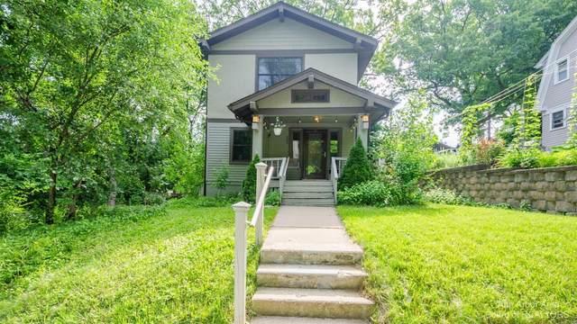 322 Doty Avenue, Ann Arbor, MI 48103 (MLS #3281880) :: Berkshire Hathaway HomeServices Snyder & Company, Realtors®