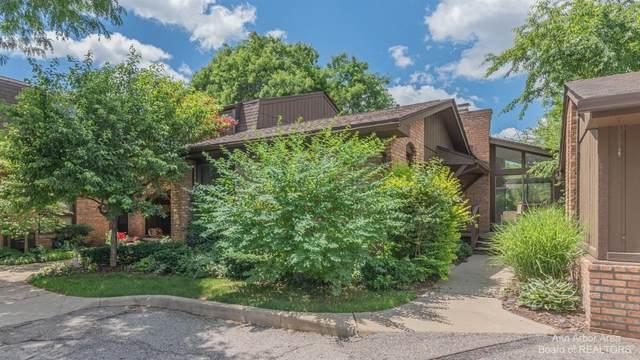 1014 Greenhills Drive, Ann Arbor, MI 48105 (MLS #3281879) :: Berkshire Hathaway HomeServices Snyder & Company, Realtors®