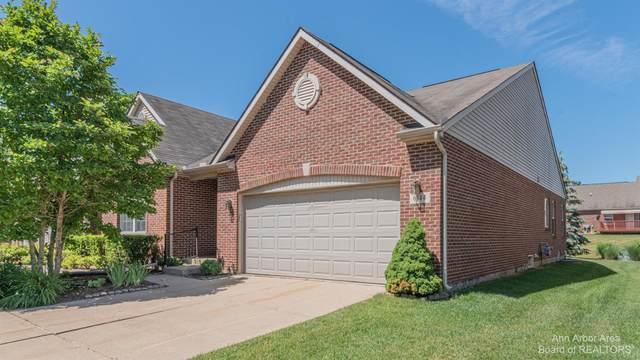 6144 Boyne, Ypsilanti, MI 48197 (MLS #3281756) :: Berkshire Hathaway HomeServices Snyder & Company, Realtors®