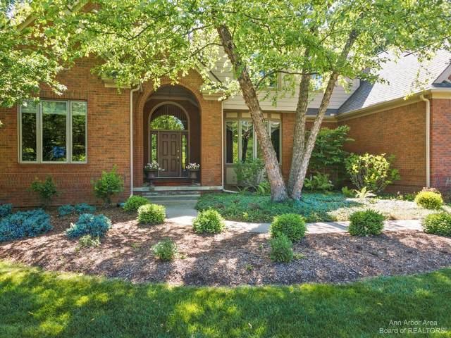 2629 White Oak Drive, Ann Arbor, MI 48103 (MLS #3281764) :: Berkshire Hathaway HomeServices Snyder & Company, Realtors®