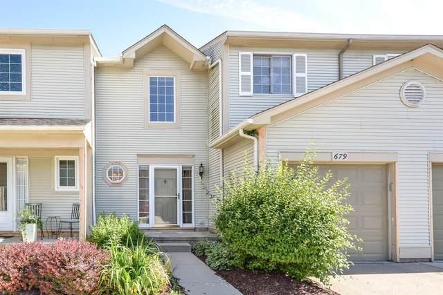 679 Liberty Pointe Drive, Ann Arbor, MI 48103 (MLS #3281548) :: Berkshire Hathaway HomeServices Snyder & Company, Realtors®