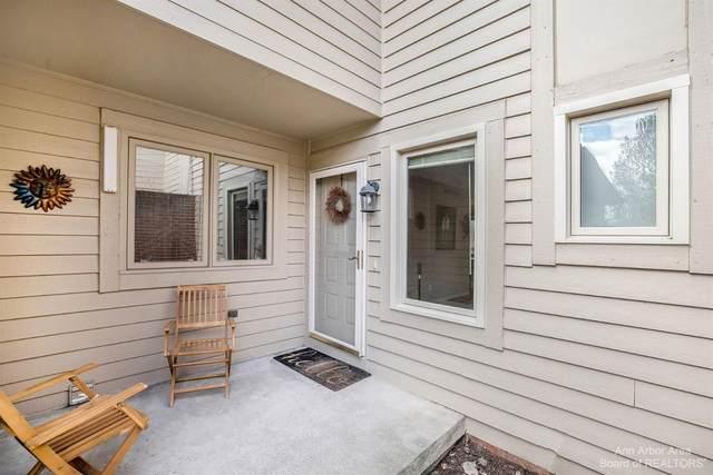 195 Kingsbrook Avenue, Ann Arbor, MI 48103 (MLS #3281909) :: Berkshire Hathaway HomeServices Snyder & Company, Realtors®