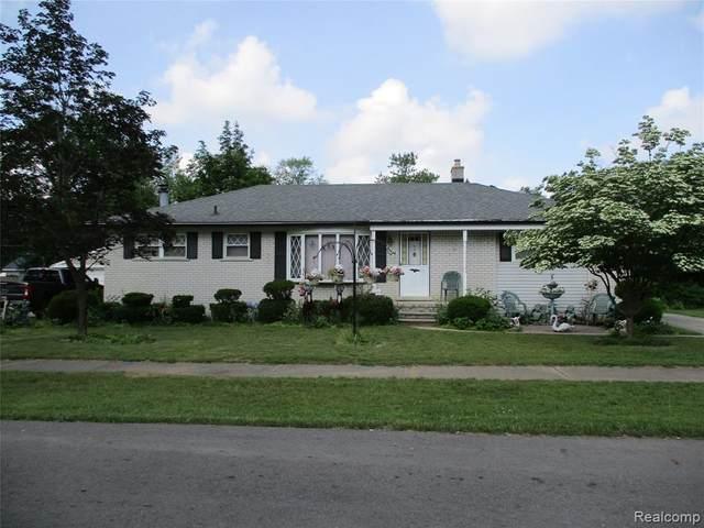 20323 Hugh Street, Livonia, MI 48152 (MLS #R2210047543) :: Berkshire Hathaway HomeServices Snyder & Company, Realtors®