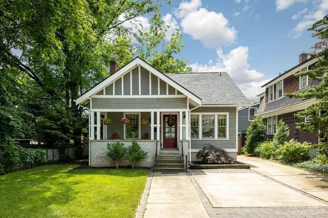 1515 Jackson Avenue, Ann Arbor, MI 48103 (MLS #3281945) :: Berkshire Hathaway HomeServices Snyder & Company, Realtors®