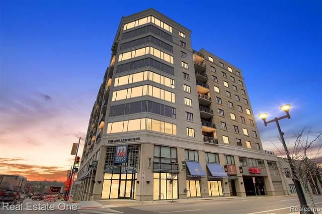 111 N Ashley St Ste 506, Ann Arbor, MI 48104 (MLS #R2210047897) :: Berkshire Hathaway HomeServices Snyder & Company, Realtors®