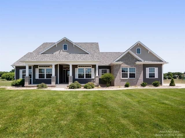 12211 Old Farm Lane #28, Grass Lake, MI 49240 (MLS #3281963) :: Berkshire Hathaway HomeServices Snyder & Company, Realtors®