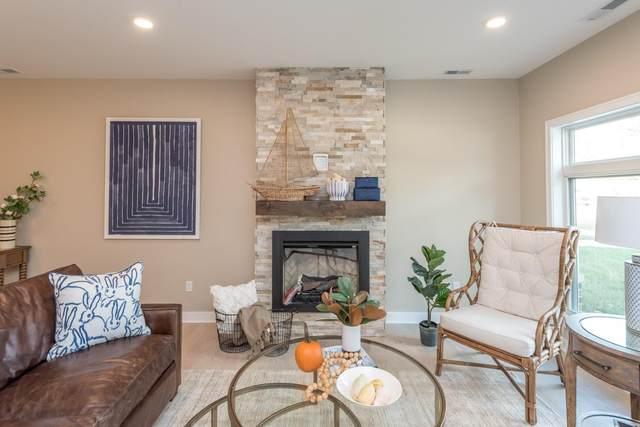 605 Woodland Drive, Dexter, MI 48130 (MLS #3282103) :: Berkshire Hathaway HomeServices Snyder & Company, Realtors®