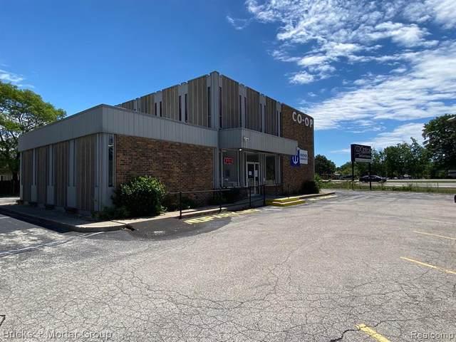 499 W Norton Avenue, Norton Shores, MI 49444 (MLS #R2210049877) :: Berkshire Hathaway HomeServices Snyder & Company, Realtors®