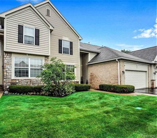 1269 Alameda Boulevard, Troy, MI 48085 (MLS #R2210050337) :: Berkshire Hathaway HomeServices Snyder & Company, Realtors®