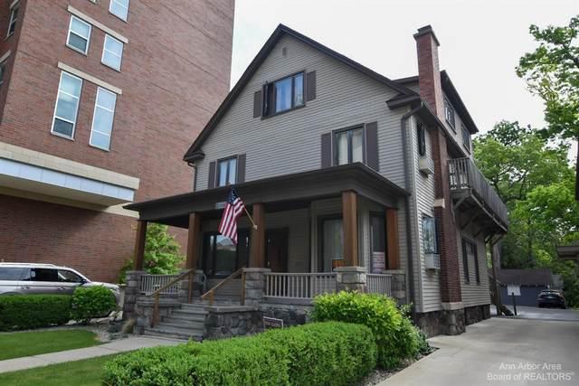 625-631 S Forest Avenue, Ann Arbor, MI 48104 (MLS #3282202) :: Berkshire Hathaway HomeServices Snyder & Company, Realtors®