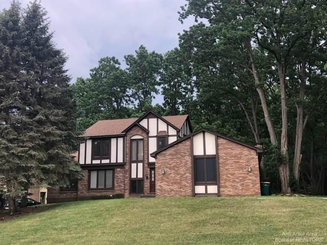 29491 Arlington Way, Farmington Hills, MI 48331 (MLS #3282271) :: Berkshire Hathaway HomeServices Snyder & Company, Realtors®
